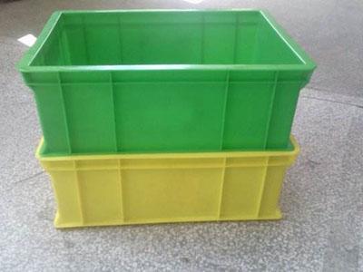 塑料周转箱 (2)